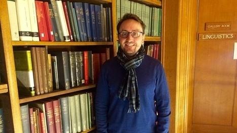 «La gran diferencia en Oxford es el modelo de tutorías» | Todoele - ELE en los medios de comunicación | Scoop.it