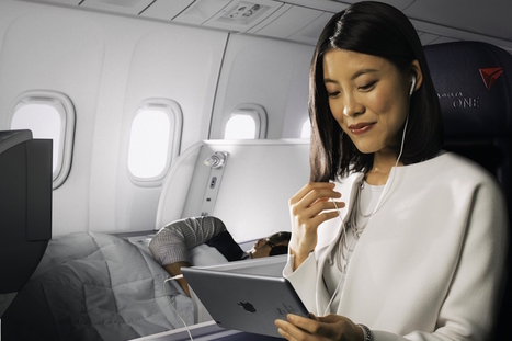 Airbnb Forms Loyalty Partnership with Delta Air Lines | MCIntl Market Pulse | Scoop.it