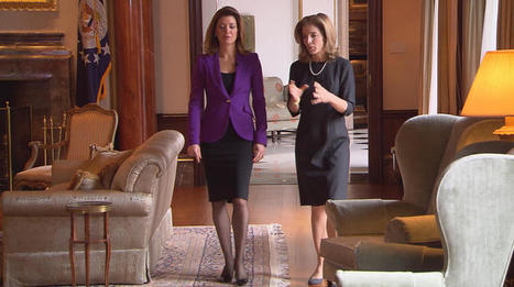 Ambassador to Japan Caroline Kennedy on 60 Minutes | Japan Reporeted in English | Scoop.it