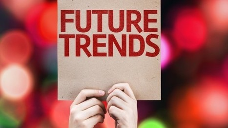 Will You be Taking Part in These Future Small Business Trends? - Small Business Trends | The Digital High Street | Scoop.it