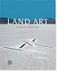 Dominique Carré, éditeur - Land art - nouvelle édition - Gilles A. Thiberghien | Art Installations, Sculpture, Contemporary Art | Scoop.it
