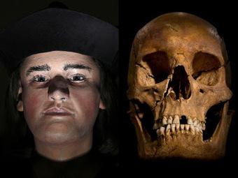 Le squelette du roi Richard III formellement identifié par les archéologues ! | Les découvertes archéologiques | Histoire et Archéologie | Scoop.it