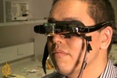 Glasses Could Help the Blind See like Geordi La Forge in 'Star Trek'   Geek Therapy   Scoop.it