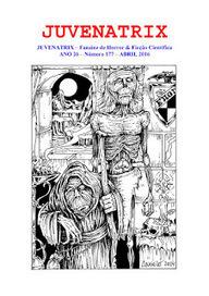 Mensagens do Hiperespaço: Juvenatrix 177 | Ficção científica literária | Scoop.it