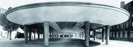 Halles de Fontainebleau Le week-end de tous les dangers | Patrimoine-en-blog | L'observateur du patrimoine | Scoop.it
