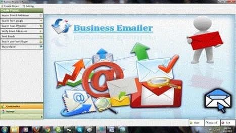 Verify Email Address List Via Email Verification Software And Rise High | Business Emailer Software | Scoop.it