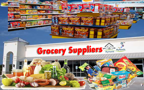 Grocery Suppliers in Chennai | MyHome-MyNeeds.com - Home Needs in India-Classified Ads free | Scoop.it