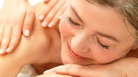 A Natural Way to Deal with Hot Flashes | General Health News | Scoop.it