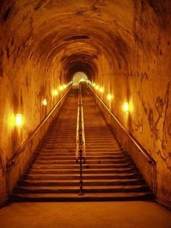 De l'art dans les caves de Champagne | Route des vins | Scoop.it