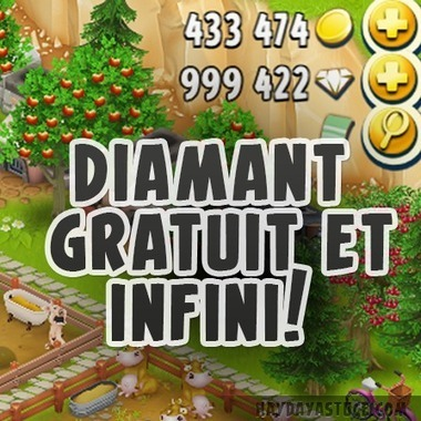 Hay Day Astuce - Outil de Triche Hay Day! | hay day astuce triche | Scoop.it