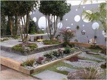 Des jardins éphémères avec vue sur Paris - Batiactu | tourisme de jardin | Scoop.it