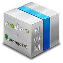 NWM: NodeJS, (for) Windows, (with) MongoDB | Web Development - CCP | Scoop.it
