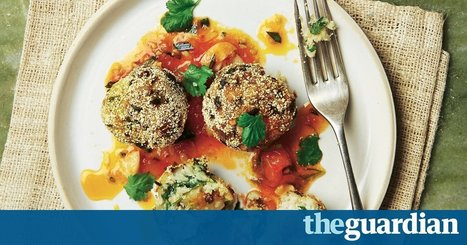 Yotam Ottolenghi's fishcake recipes | Tastes and flavors | Scoop.it