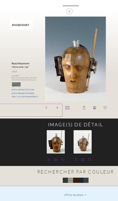 Toutes les oeuvres des musées français en ligne et faciles à partager - France Inter | Critical thinking for the 21st century | Scoop.it