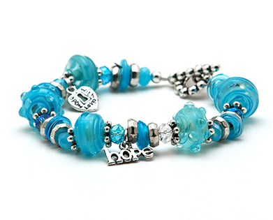 Rachel's Cure by Design - Handmade jewelry with a message of hope, passion, purpose   diabetes and more   Scoop.it