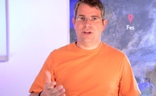 Matt Cutts on How to Tell Google When Multiple Domains are Related | Integrated Marketing Communications | IMC | Scoop.it