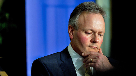 Bank of Canada holds interest rate steady at 1% | Canada Today | Scoop.it