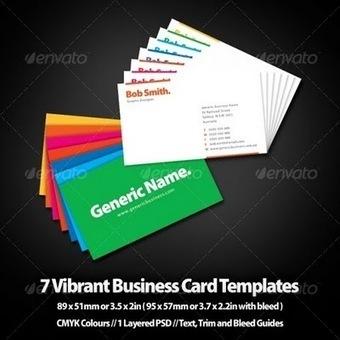 tarjetas de presentacion plantillas gratis - Maximo Design | LOS AVENTUREROS COSTA RICA | Scoop.it