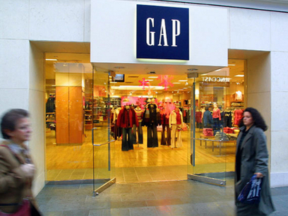 Gap Inc Reports 5% Growth in July - Sourcing Journal Online | Textile Industry News | Scoop.it