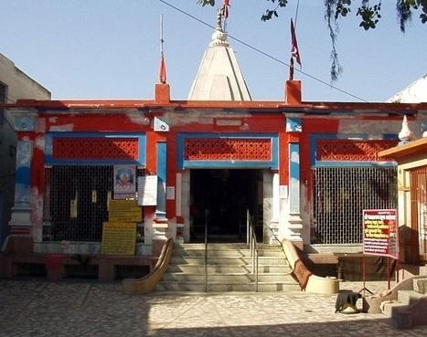20 Tourist & Pilgrimage Destinations in Haridwar | NamasteIndiaTrip | Scoop.it