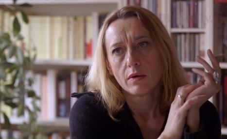 Virginie Despentes en interview sur Broadly | A Voice of Our Own | Scoop.it