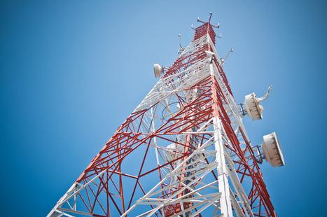 Bouygues Telecom lance un réseau M2M en LoRa pour l'internet des objets | Télégestion et autre domotique | Scoop.it