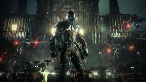 [Videojuegos] Nuevo vídeo de Batman: Arkham Knight dedicado al batmovil y el lanzamiento se pospone hasta 2015 - BdS - Blog de Superhéroes | videojueos | Scoop.it
