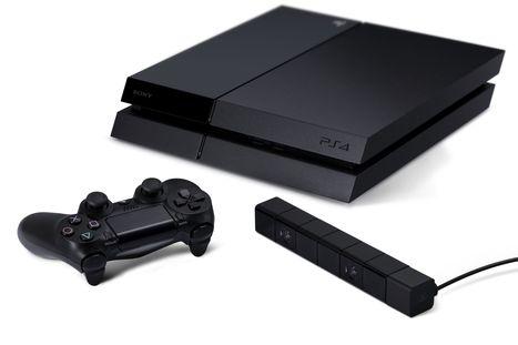 Les PlayStation 4 en panne échangées immédiatement par Sony | Geeks | Scoop.it