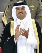 Qatar's new emir raised profile with sports - Philly.com | LE QATAR ORGANISERA-T-IL UN JOUR LES JEUX OLYMPIQUES ? | Scoop.it