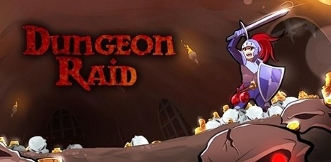 Dungeon Raid - Applicazioni Android su Google Play | Android Apps | Scoop.it
