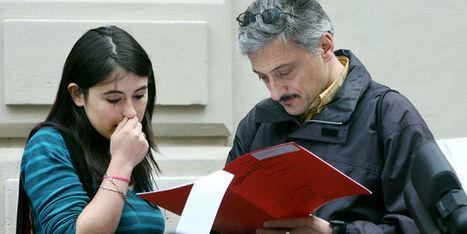Bac : comment gérer le stress de ses parents ? | Relaxation Dynamique | Scoop.it
