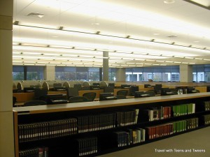 The Douglas and Judith Krupp Library seeks your input | Bryant Archway | Tennessee Libraries | Scoop.it