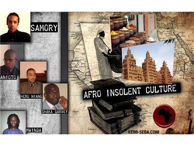 Emission Radio: Afro Insolent Culture | Actions Panafricaines | Scoop.it