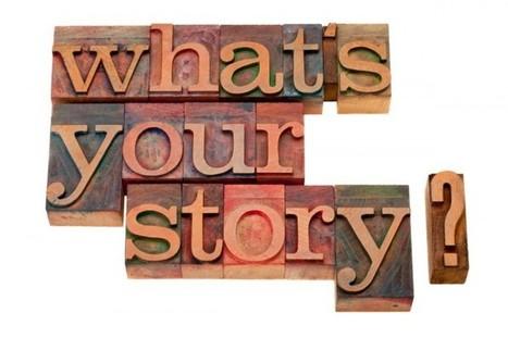 Storytelling: claves y ejemplos - Neurads | Storytelling | Scoop.it