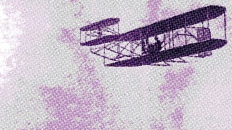 Collaboration, from the Wright Brothers to Robots | Collaboration | Scoop.it