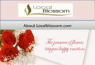 Local Blossom Flower Home Delivery in Brampton : Free Download & Streaming : Internet Archive   Local Blossom   Scoop.it