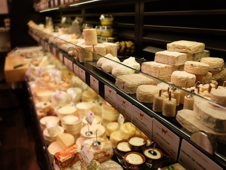 10 façons de profiter de Noël à Strasbourg | Voyages et Gastronomie depuis la Bretagne vers d'autres terroirs | Scoop.it
