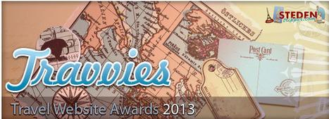 Stem op Ciao tutti voor een Travvies Award! | La Gazzetta Di Lella - News From Italy - Italiaans Nieuws | Scoop.it