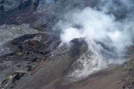 Relance des études sur la géothermie à La Réunion - Témoignages.re   Geothermal Energy   Scoop.it