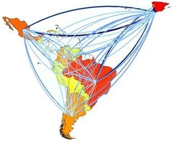 Alfabetización Informacional / Iberoamérica « docuCUED | ALFIN Iberoamérica | Scoop.it