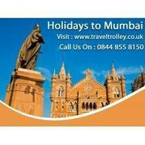 Guide for First Timers Taking Holidays to Mumbai | Best Online document Printing services Delhi NCR | Scoop.it