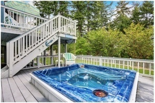 Turn Up the Healthy Heat with a Quality Hot Tub in Your Vancouver Home | H2OSpas | Scoop.it