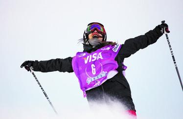 Olympics: Angeli VanLaanen tames illness, and soars to Sochi - Salt Lake Tribune | Lyme Disease | Scoop.it