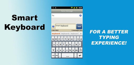 Smart Keyboard PRO v4.7.1 APK Free Download | galaxy s4 metropxs | Scoop.it