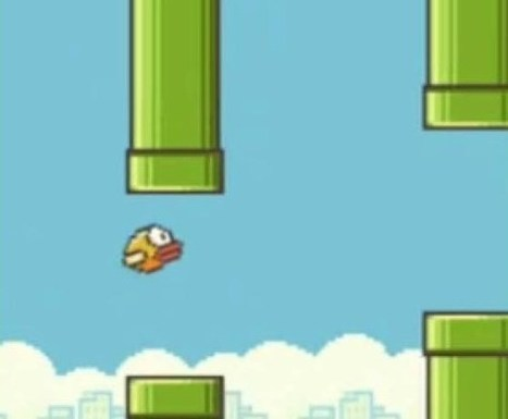9 reasons why Flappy Bird has become the latest viral gaming hit ... | Current Event | Scoop.it