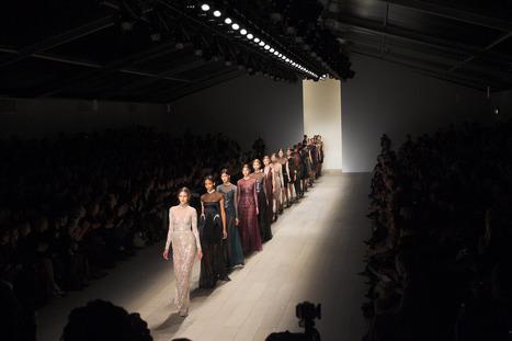 Enjoy a Stylish Getaway with London Fashion Week | bestholidayplaces | Scoop.it