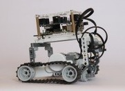 BrickPi Kit Marries the Raspberry Pi and LEGO for Robots | Heron | Scoop.it