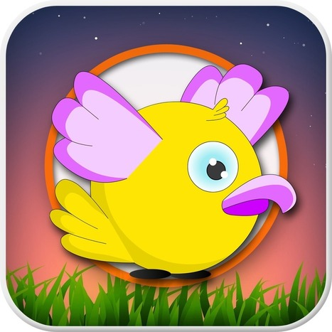 Jumping Jack - The Bird (Better then Flappy) | Jumping Jack | Scoop.it