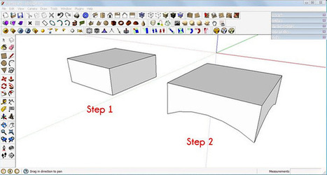 Make a Tablecloth in Google SketchUp | Wolf and Dulci Links | Scoop.it