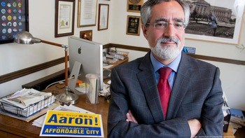 Peskin + Kim roll out new plans for Rent Control with inclusionary housing | Legislation + Eviction Law News | Scoop.it